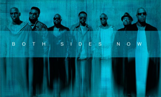 Naturally 7 – Both Sides Now