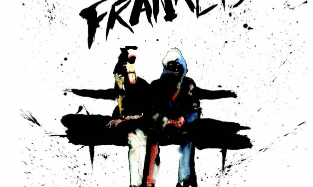 The Franklys – Are You Listening?
