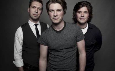 Hanson Release New Music Video