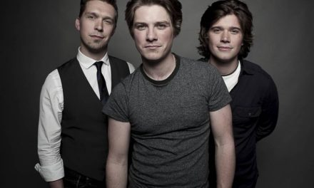 Hanson Release New Music Video