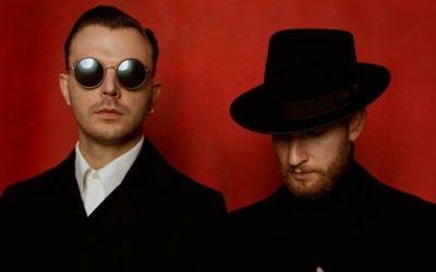 Hurts Announce New Album & December 2017 UK Shows