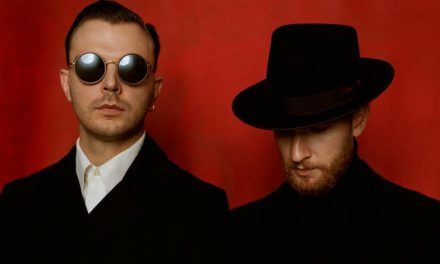Hurts Announce New Album & December 2017 UK Shows