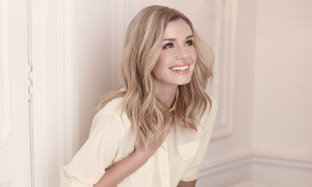Katherine Jenkins Announces December 2017 UK Christmas Tour