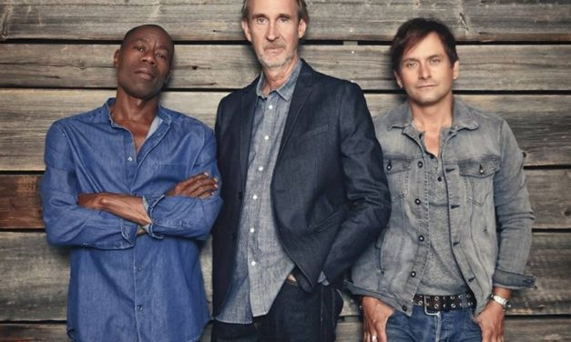 Mike & The Mechanics Release New Music Video