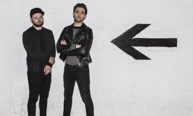 Royal Blood Release New Music Video
