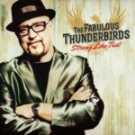The Fabulous Thunderbirds – Strong Like That