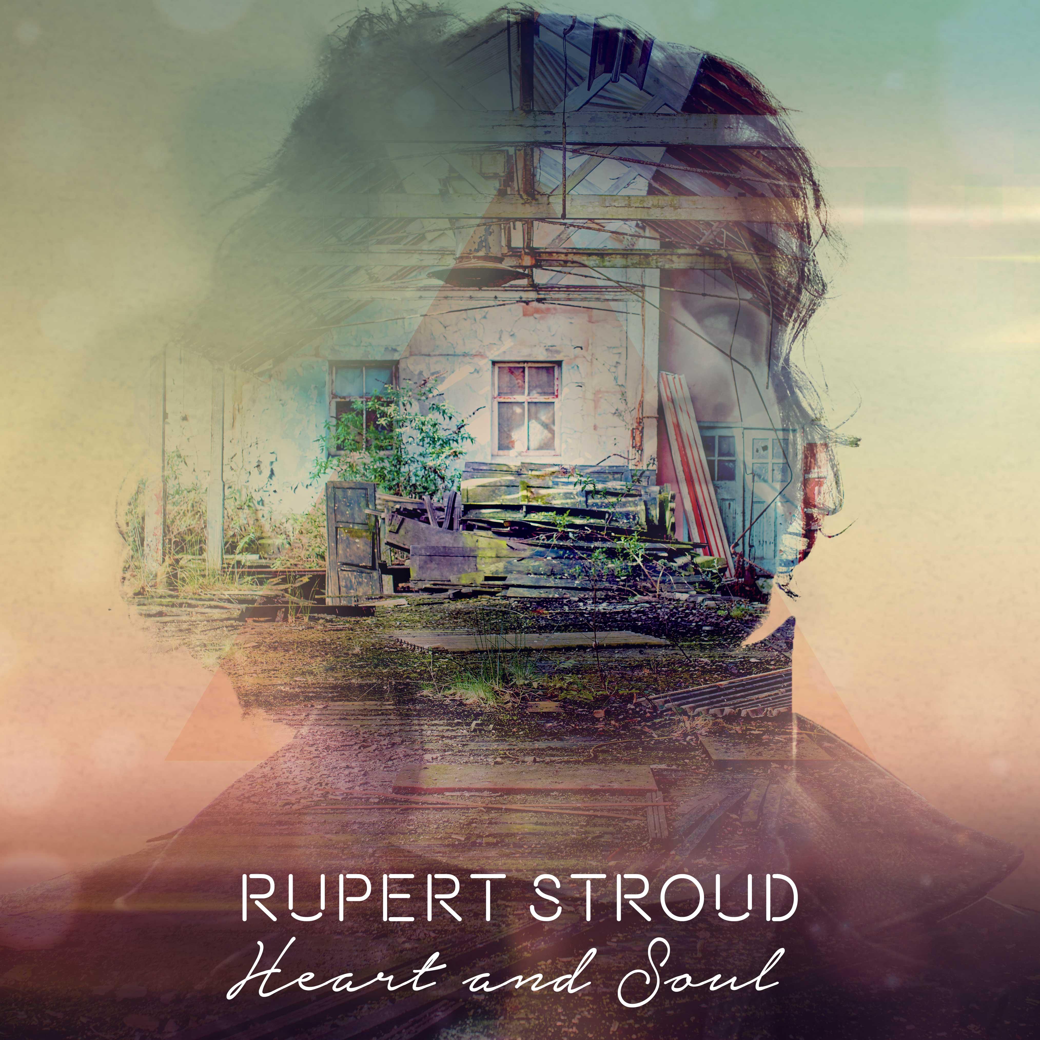 Rupert Stroud