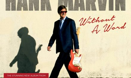 Hank Marvin – Without A Word