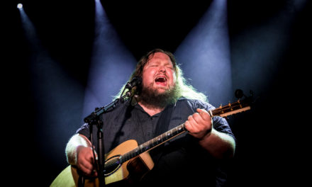 Matt Andersen, May 2017, The Borderline, London, United Kingdom