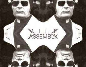 The Vile Assembly – World Premiere of the Band's New Video