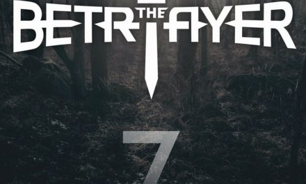 I, The Betrayer – 7 EP