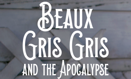 Beaux Gris Gris and The Apocalypse – Beaux Gris Gris and The Apocalypse EP
