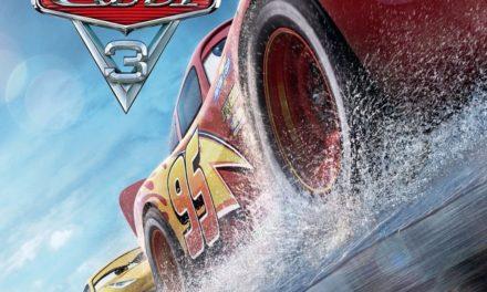 Cars 3 (Soundtrack Album)