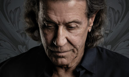 Albert Hammond – In Symphony