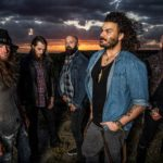 Shaman's Harvest Announces New Album & Track