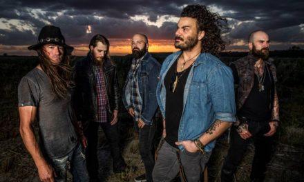 Shaman's Harvest Announces New Album & Track