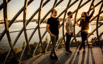 Von Hertzen Brothers Announce Record Deal With Mascot Label Group