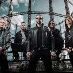 Black Star Riders Release Lyric Video