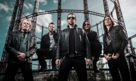 Black Star Riders Release Lyric Video
