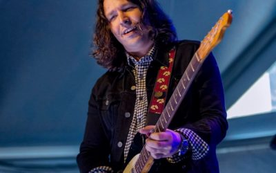 Davy Knowles – Guitarist Names The Date