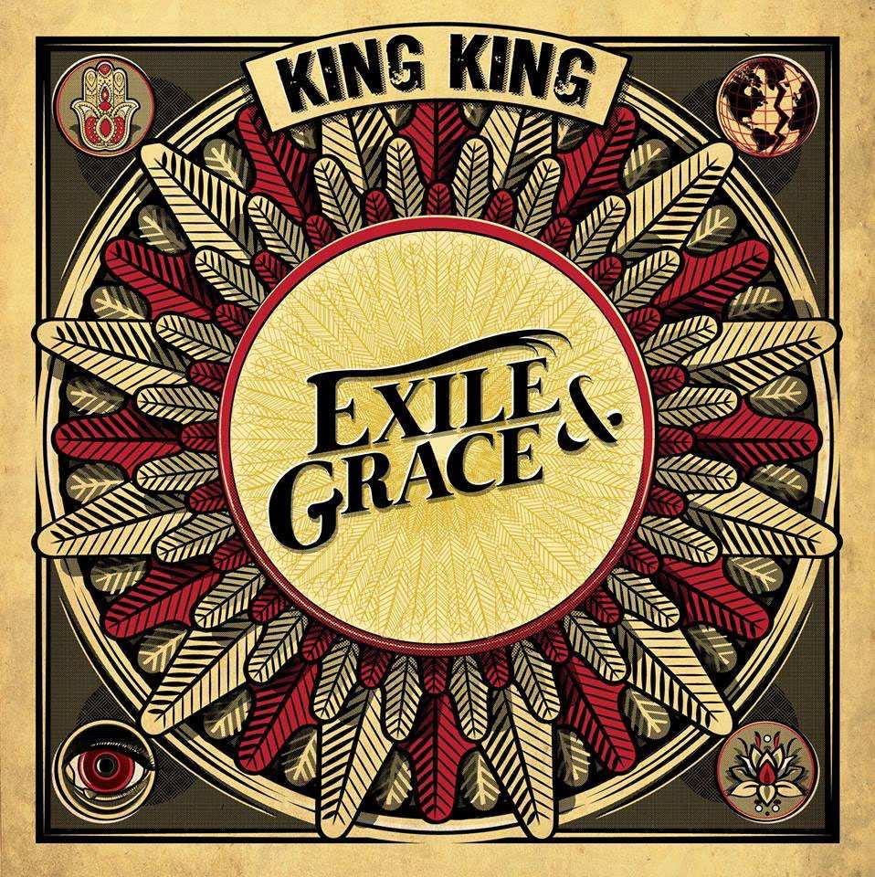 King King