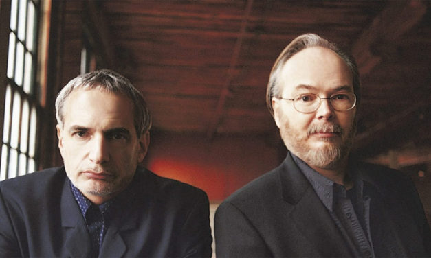 Steely Dan – Are These People With You?