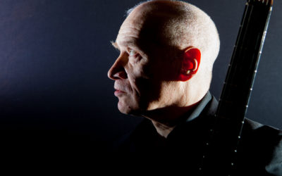 Wilko Johnson – As The Years Go Passing By