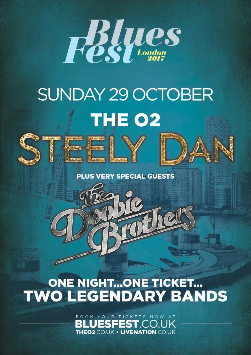 Bluesfest London