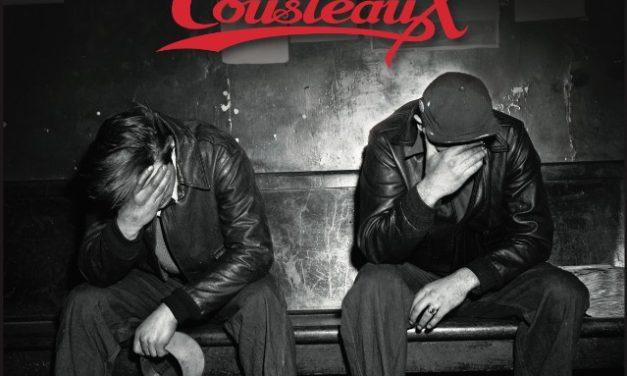 CousteauX – CousteauX