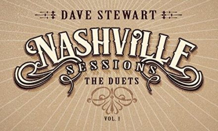 Dave Stewart – Nashville Sessions The Duets Vol. 1