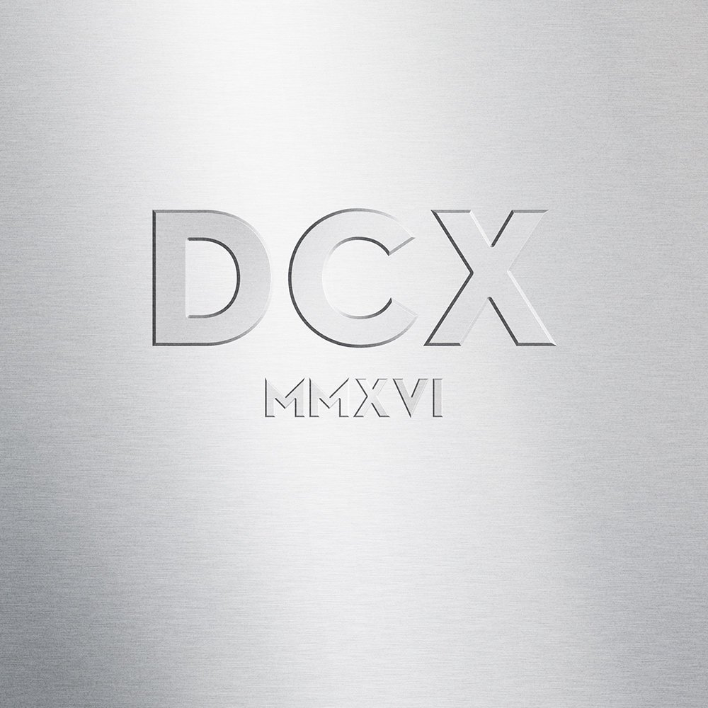 Dixie Chicks Dcx Mmxvi Just Listen To This