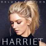 Harriet Announces Christmas Edition Of Album and Autumn 2017 UK Tour