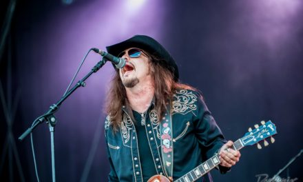 Supersonic Blues Machine Announces New Album