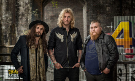 Introducing…The Bad Flowers
