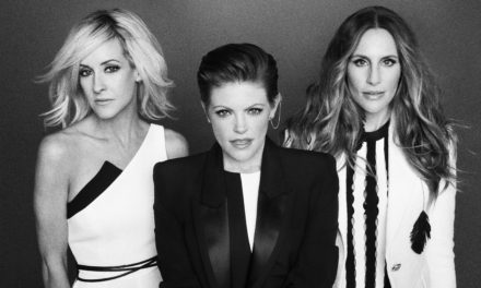 Dixie Chicks – DCX MMXVI