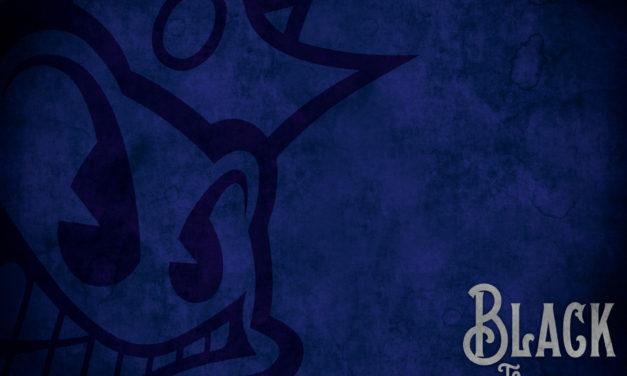 Black Stone Cherry – Black To Blues EP