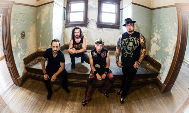 Black Stone Cherry – Cherry Picking The Blues