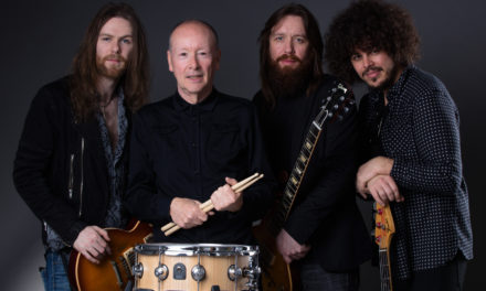 Brian Downey's 'Alive and Dangerous' 40th Anniversary Concerts Announced