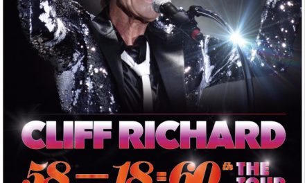 Sir Cliff Richard Celebrates Birthday With October 2018 UK/Ireland Tour Announcement