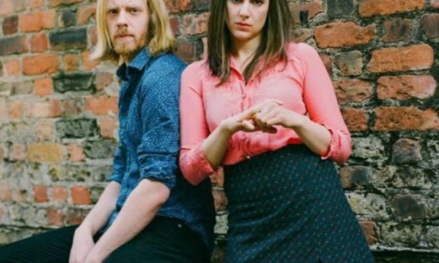 Josienne Clarke & Ben Walker Announce Spring 2018 UK Tour