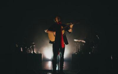 Bluesfest Presents Jack Savoretti, October 2017, Indigo at The O2, Greenwich, London, United Kingdom