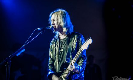 Kenny Wayne Shepherd – Transmission Statement