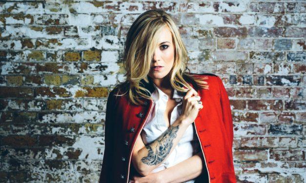 Mollie Marriott Releases New Lyric Video