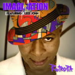 Imagination feat. Leee John – Retropia