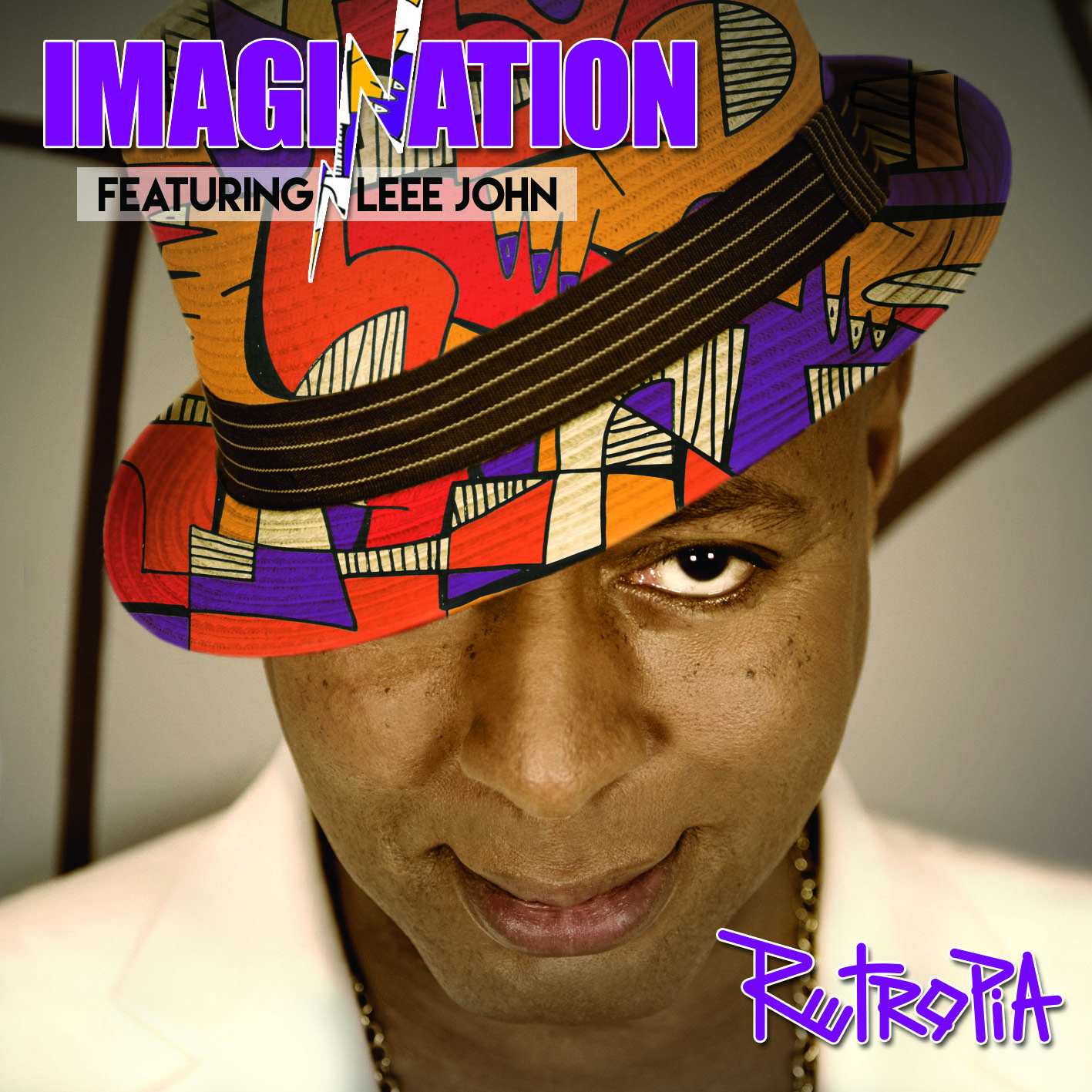 Imagination feat. Leee John