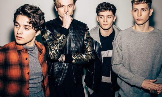 The Vamps Announce Spring 2018 UK & Ireland Arena Tour