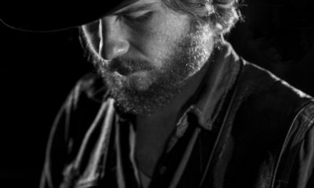 Colter Wall Announces February 2018 UK Tour