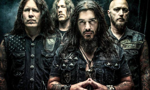 Machine Head Announces May 2018 UK Tour