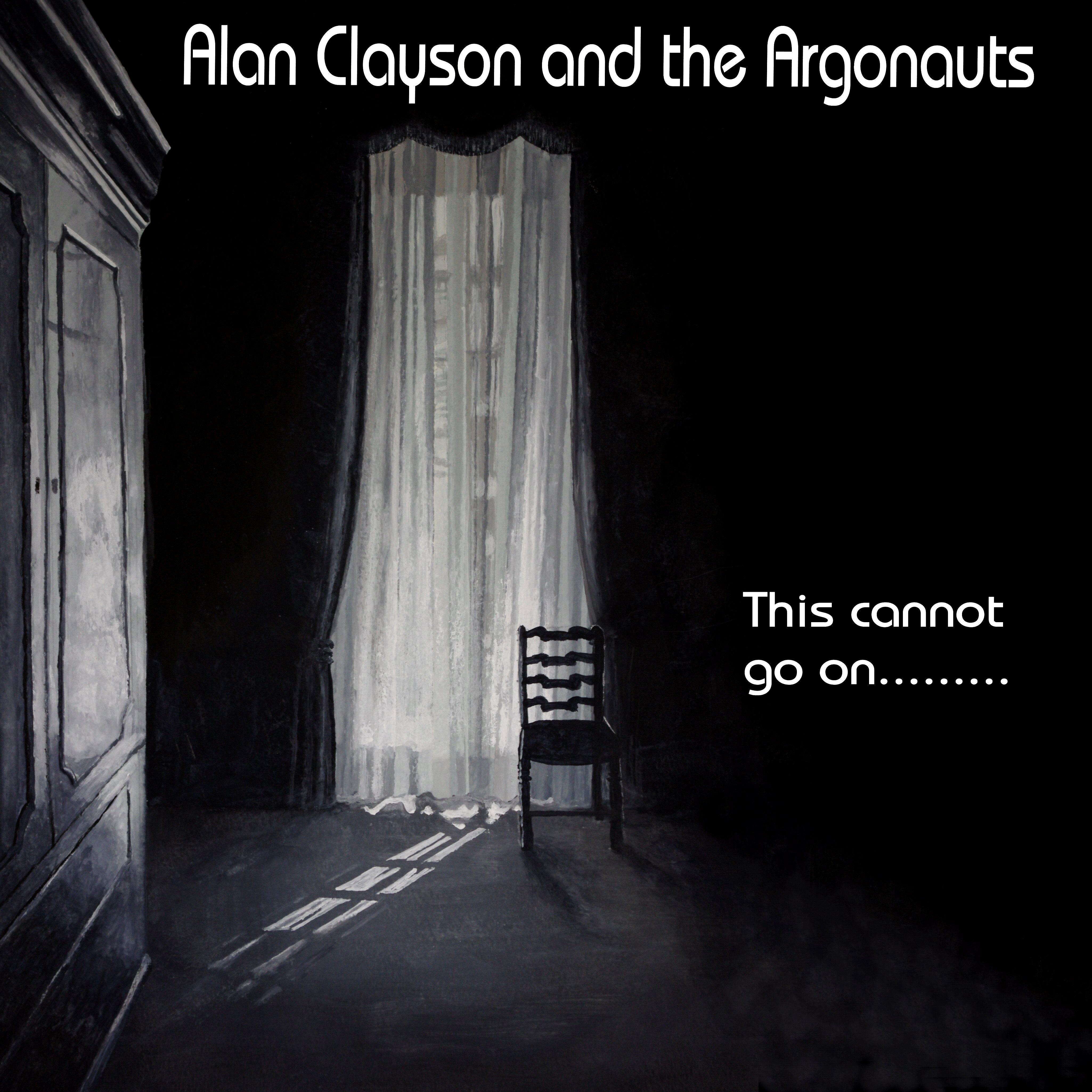 Alan Clayson & Argonauts