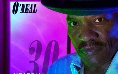 Alexander O' Neal – Hearsay 30